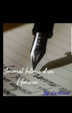 Journal Intime d'un HOMME by LaSucrerie
