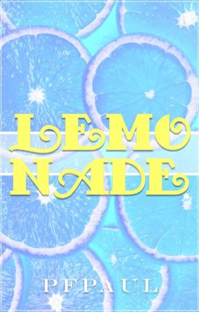 Lemonade by pfpaul