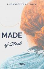 Made of steel by M0n227