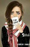 I am fine (Sudah Penerbitan) cover