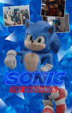 Sonic the hedgehog Movie (Kyla) by KylaGaming126
