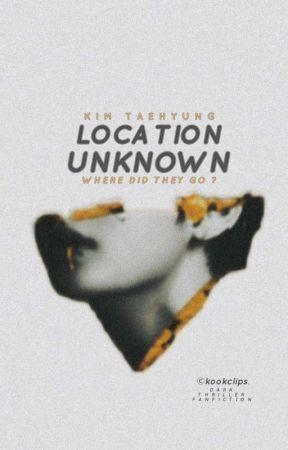 LOCATION UNKNOWN °KTH by kookclips