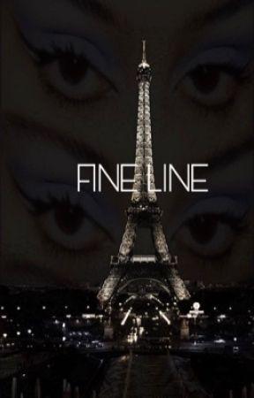 FINE LINE | HARRY STYLES by kiwi_mp3