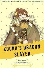 Kouka's Dragon Slayer | Akatsuki no Yona & Fairy Tail Crossover | by xxtaylorbearxx