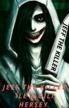Jeff the killer ile ilgli herşey  cover