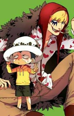 Cà Khịa Cùng One Piece