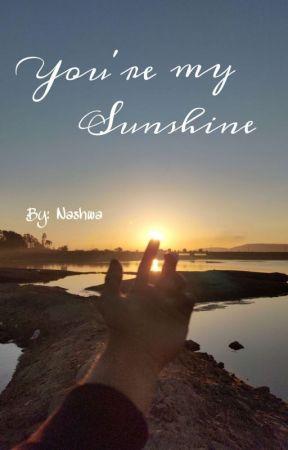 You're My Sunshine by Nashwanzwa