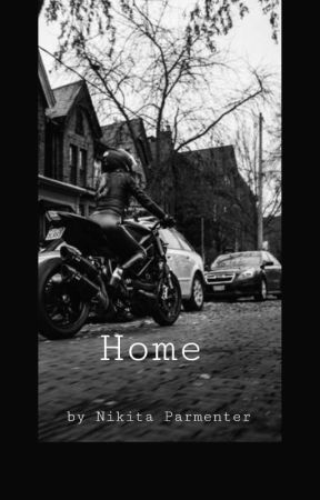 Home  by NikiParmenter