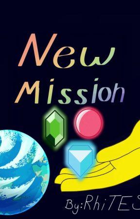 New Mission by RhiTESyt