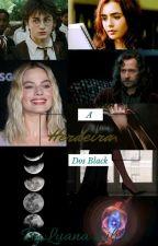 A Herdeira dos Black by LuanaSilva980758