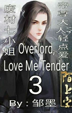 Overlord, Love Me Tender 3 by senyharun