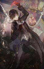La Magia De Curar by Jeanex_full_gamer