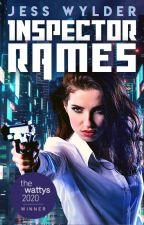 Inspector Rames by MorganMollyHunter