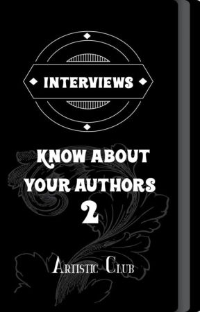 Know about your Authors - Book 2 by AllArt_OnePlace