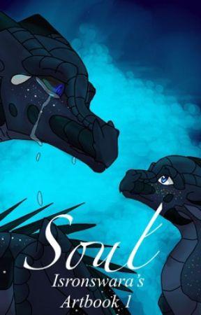 Soul- Isronswara's  Artbook 1 by Isronswara