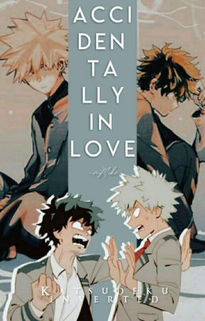 Accidentally in love | Katsudeku inverted by -mMike