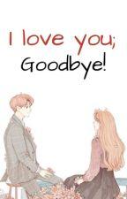 I love you; Goodbye by Liyanxz