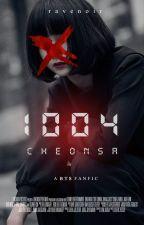 1004: cheonsa | min yoonji by ravenoir