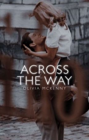 2.1 | Across the Way  by oliviamckenny