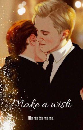 Make a wish by ilianabananaa
