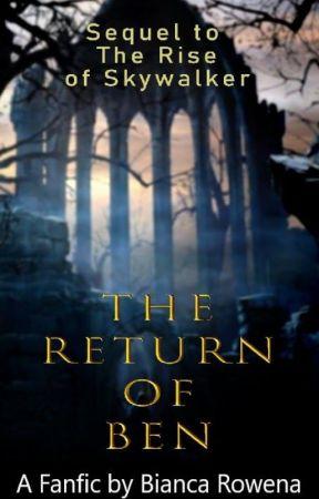 The Return of Ben by BiancaWatson