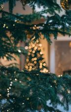 Holiday Spirit  by PepperoniPlayboi