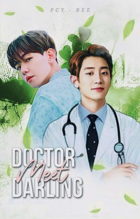 Doctor Meet Darling by pcy-bee