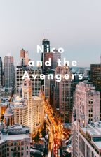 A New Member. (Nico and the Avengers) by CatsR_awsome