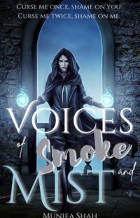 Voices of Smoke and Mist cover