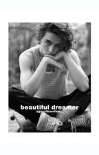 beautiful dreamer - t. laurence  by emmettforrest