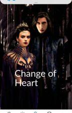 Change Of Heart Reylo by Reylo_fan