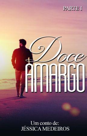 Doce Amargo by Jess_AMedeiros
