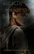 W.C.K.Ds' Forgotten Subject [Newt BxB] by SummerStudios23