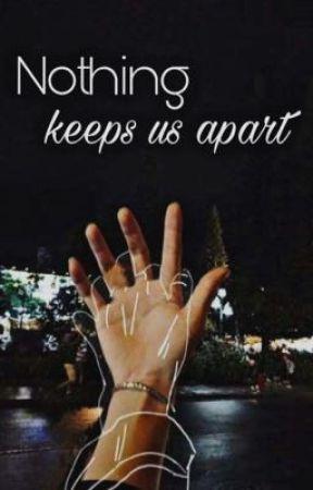 Nothing keeps us apart  by junggukvmin