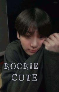 'Kookie Cute' ©TaeKook. cover