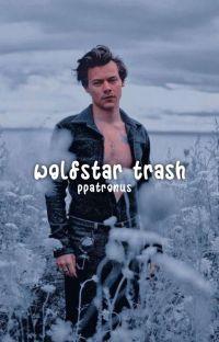 wolfstar trash. cover