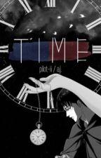 TIME (Levi Ackerman) by pilot-ii