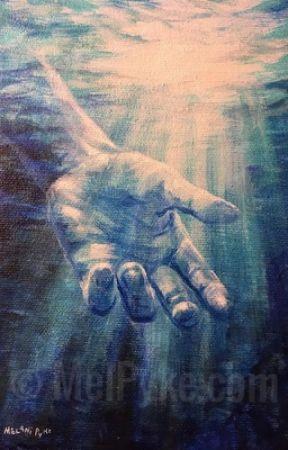 Jesus Saves by SapphireWolf201