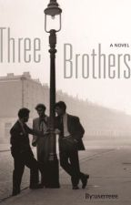 Three Brothers by -kiwistyles