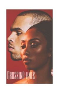Crossing Lines - Rated R cover