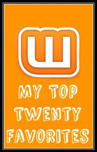 My Top Twenty Favorites (2014) cover