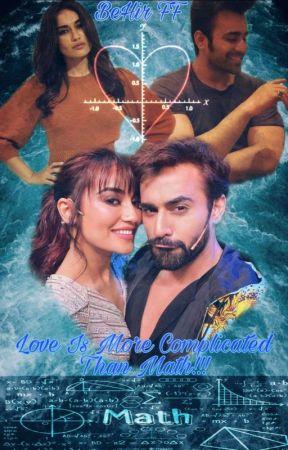 BeHir FF : Love Is More Complicated Than Math by BeHir_PearBhi