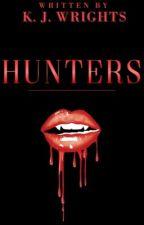 Hunters by kjwrights