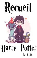 Recueil Harry Potter by lilicoud