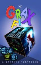 GRAPHIX | an edit portfolio by Milochondria