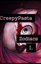 CreepyPasta Zodiacs by Deep6OceanEyes