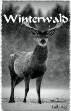 Winterwald by LadyAgi