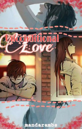 Unconditional Love by mandarambs