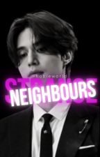 Strange Neighbours ;; Lee Dong Wook by seonghwashappygirl