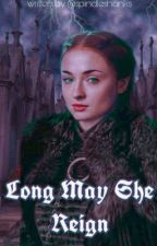 Long May She Reign by Spindleshanks